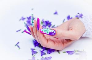 Artistic Nail Salon 23185 | Pedicure 23185 | Spa Williamsburg VA:pt1